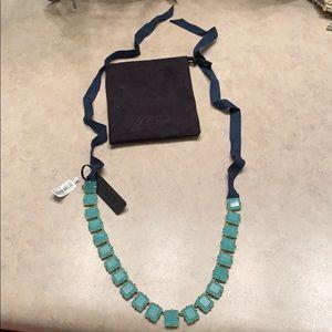 Brand new J Crew necklace